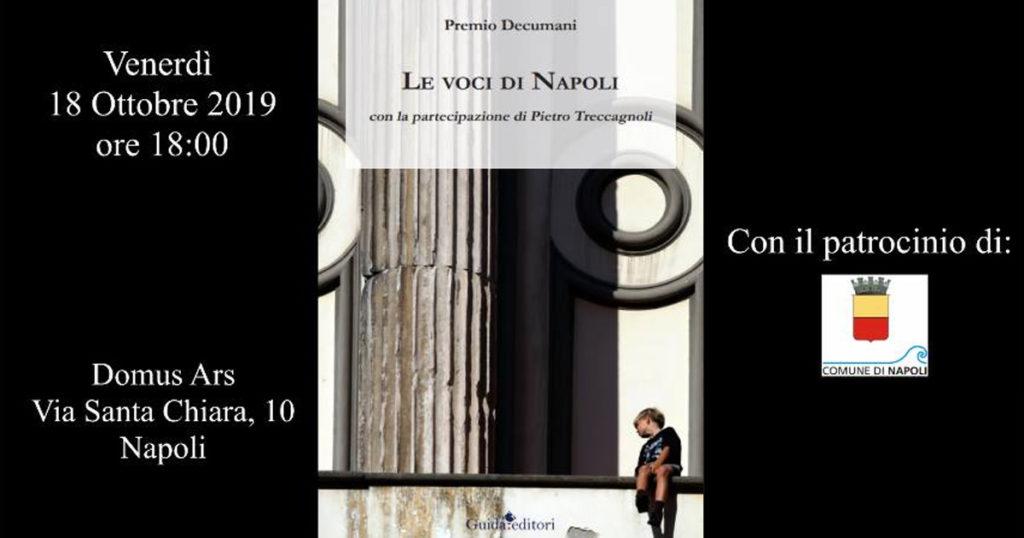 Le voci di Napoli