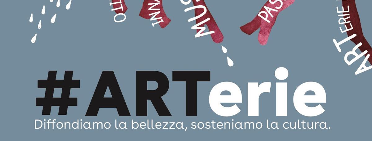 Arterie Estate a Napoli - Domus Ars