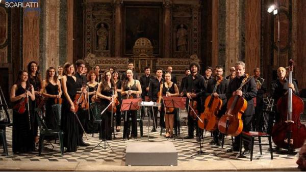 Orchestra-Scarlatti-Young