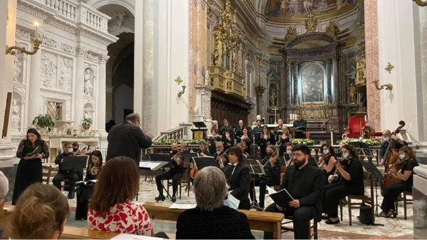 orchestra da camera di Napoli