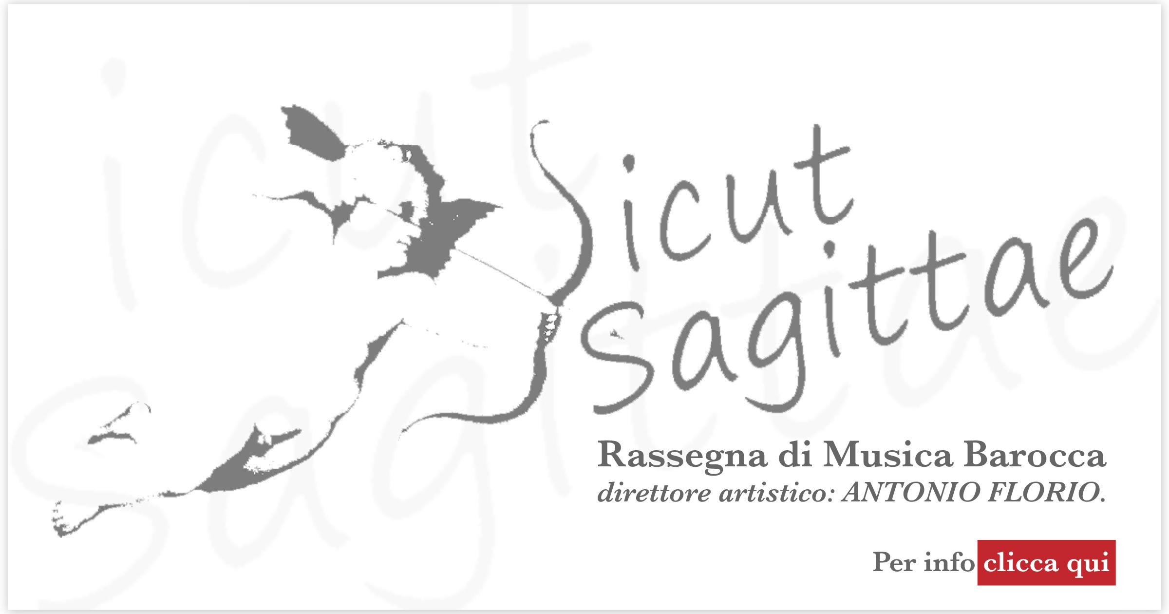 Sicut Sagittae 2021